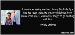War Hero Quotes