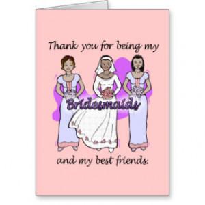 Bridesmaid Sayings Gifts - Shirts, Posters, Art, & more Gift Ideas