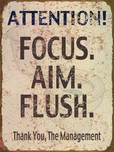 Flush The Toilet Quotes. QuotesGram