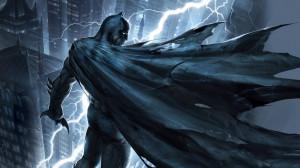 ... Snyder on the Influence of Dark Knight Returns on BATMAN VS. SUPERMAN
