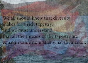 Diversity Quotes – Quotations diversity quotes