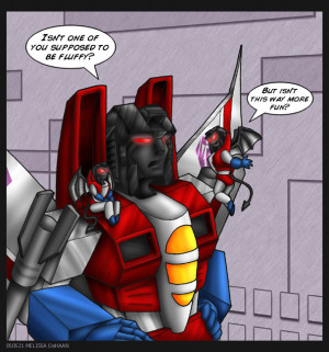 Funny,amusing, fanfic and more on transformers
