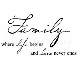 25+ Lovely Quotes About Family