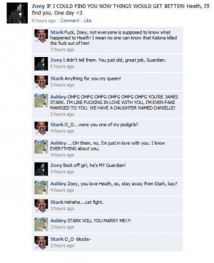 Funnies pictures about Cursing Quotes