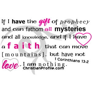Christian Love Quotes - ChristianProfile.com - Love Quotes Scarves