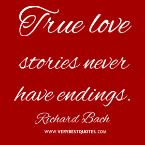 love quotes, True love stories quotes