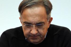 Sergio Marchionne calls VW execs 'reprehensible,' singles out Piech