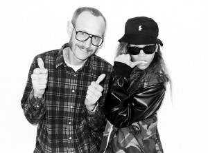 Terry Richardson Photos...