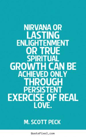 ... love m scott peck more love quotes friendship quotes success quotes