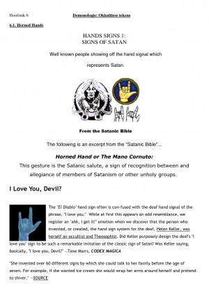 Satanic Bible Quotes From the satanic bible the