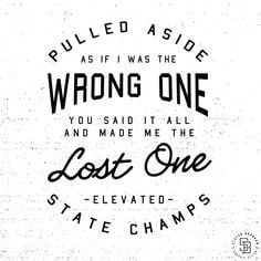Showing Gallery For State Champs Band Quotes