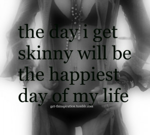 Skinny Quotes Tumblr