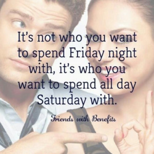 funny sayings about friends with benefits