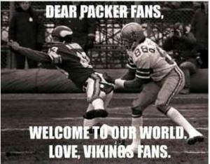 Jokes About Packers http://www.domeplus.com/Minnesotavikings/joke.htm