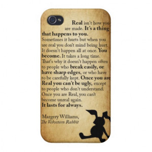 velveteen_rabbit_quote_iphone_4_case-rba2a3561f6be4436a16dca6af4a3e94b ...