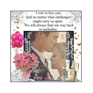 Happy #25 Wedding Anniversary to my husband Rick - Polyvore