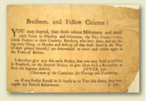 ... page on one of the most momentous events of the American Revolution