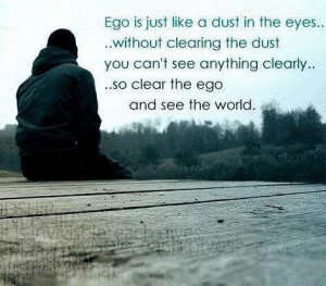 Ego clouds #vision
