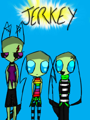 invader zim and gir invader zim images invader zim quotes gir invader