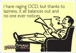ocd funny ecards
