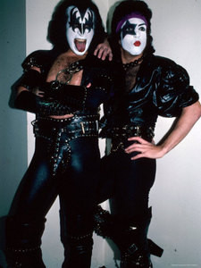 Paul Stanley & Gene Simmons quotes ^_^