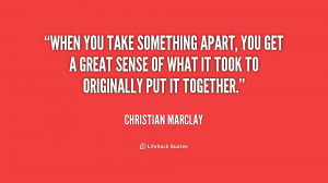 Christian Marclay Quotes