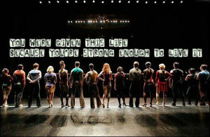 Quotes About Musical Theatre #2