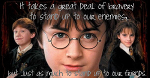 was in a harry potter mood enjoy all of the potter quotes and pics ...