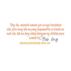 Kilig Banat Quotes http://www.pic2fly.com/Kilig+Banat+Quotes.html