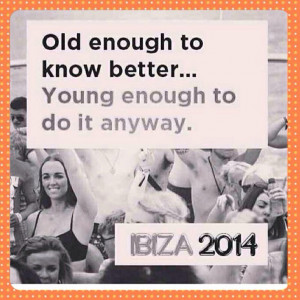 Ibiza 2014 is going to be messy!!!!