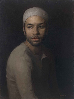 Dana Levin - Classical Realism Paintings by an American Artist