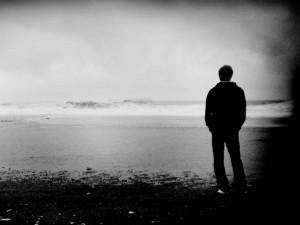 他の-海岸画像, 人の壁紙, 反射ベクトル, 孤独な背景 ...