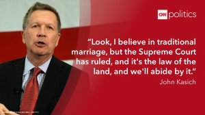 12 presidential candidates speak out on gay marriage ruling 12 photos