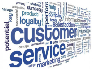 An all-star customer service team can make a world of difference for ...