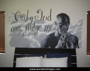 Tupac famous quot...