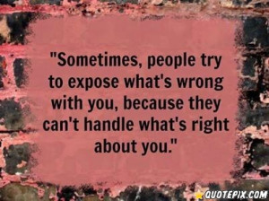 Attitude Quotes And Sayings For Haters Download this quote posted by: