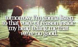 chris young tomorrow lyrics music country