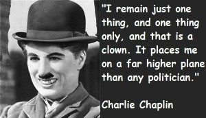 Charlie chaplin famous quotes 4