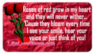 RoseDay_LikeLoveQuotes_Best-Quotes-and-Messages_Sayings ...