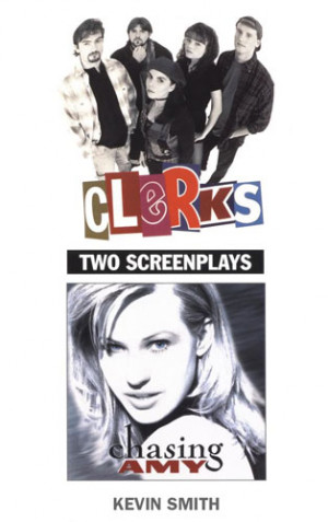 Two Screenplays: Clerks & Chasing Amy $15.00