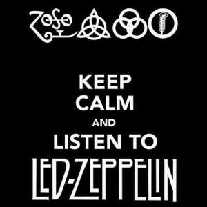 Led Zeppelin ♥!!!!!