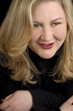 Rachel Cohn Pictures