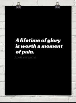 Quotes From Louie Zamperini Unbroken