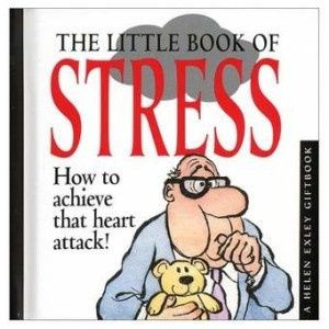 quotes about stress at work | funny stress quotes | Make Me LaughWork ...