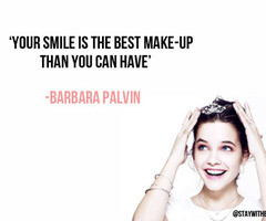Tagged with barbara palvin quotes