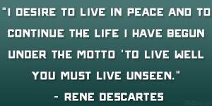 Power Quotes Desire When