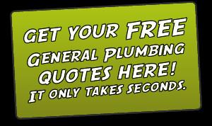 Free General Plumbing Quotes