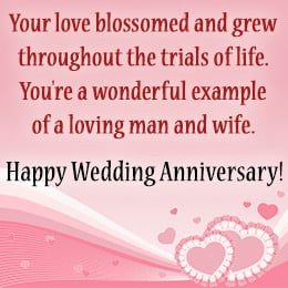 wedding anniversary which is the anniversary of the date on which a ...