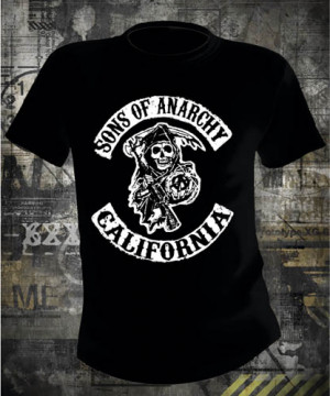 Best Sons of Anarchy Quotes