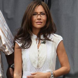Vanessa Marcil Divorce 90210 Star Divorces Csi Ny